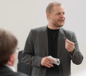 Claus Nygaard Professor cph:learning bupl ledelseskonference Samskabelse i det offentlige