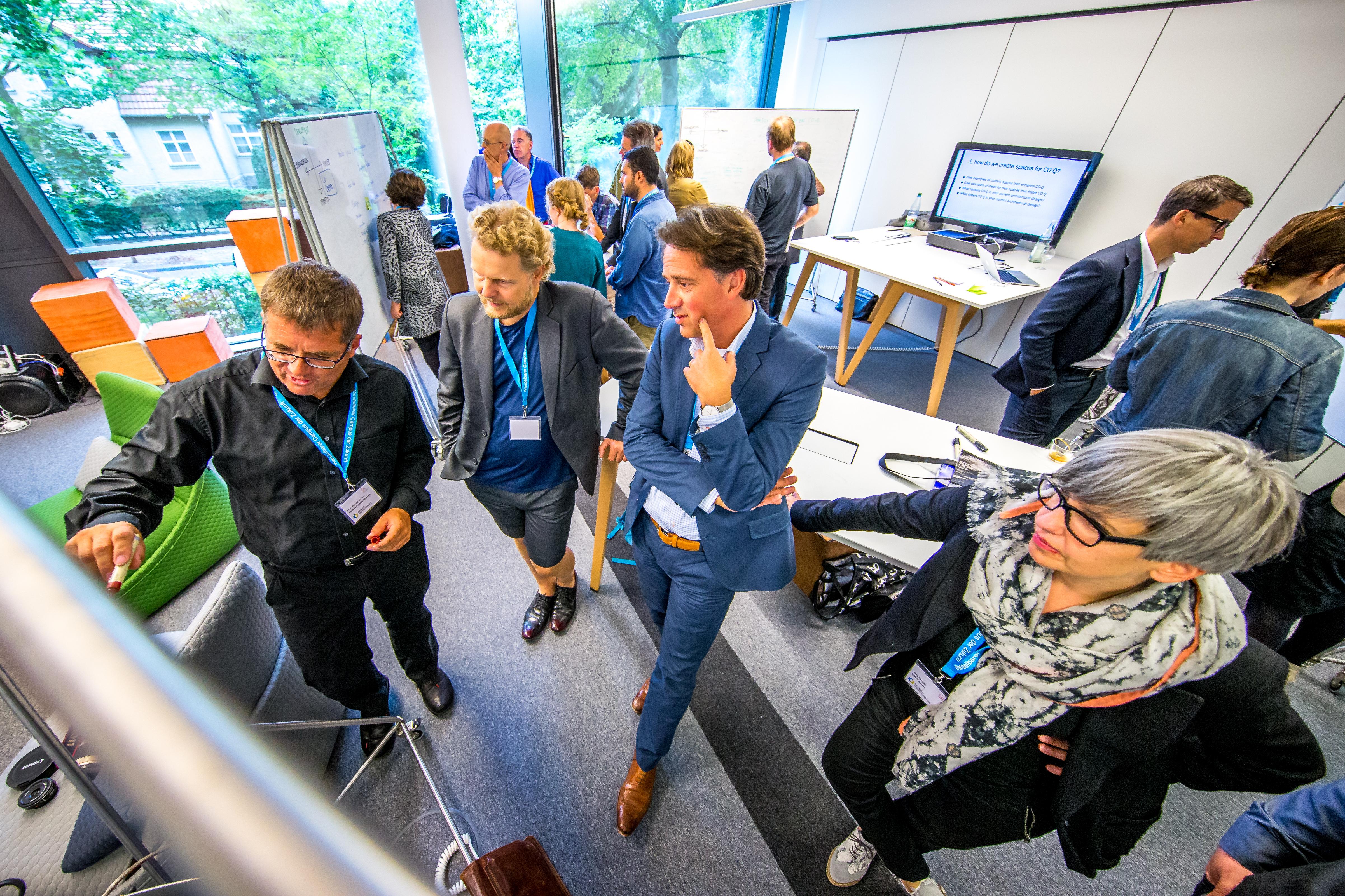 Claus Nygaard - agil kvalitetsledelse