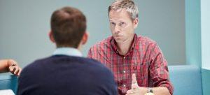 MasterClass Lars Ginnerup og Claus Nygaard CBS-Executive