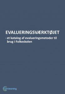 cphlearning - Evalueringsværktøj til Folkeskolen - januar 2018 - Claus Nygaard - Anne Hørsted