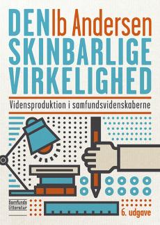 Den Skinbarlige Virkelighed Ib Andersen Claus Nygaard Rasmus Rune Andersen