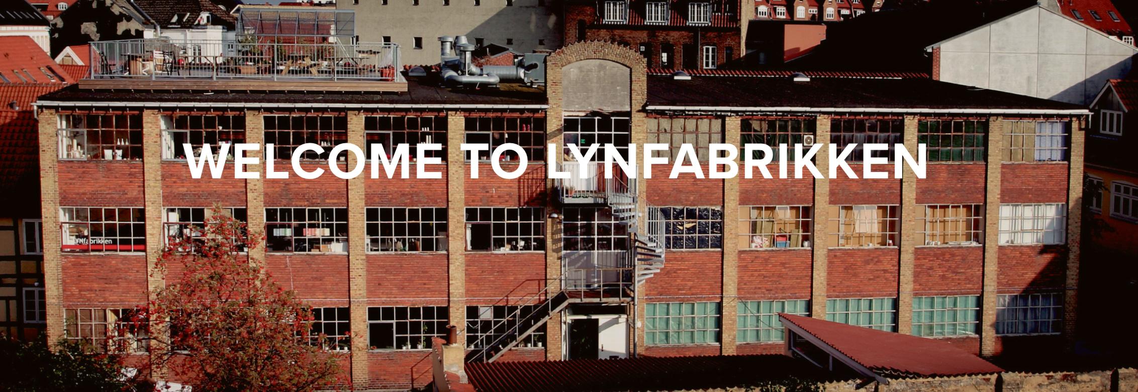 cph:learning flytter ind på Lynfabrikken i Aarhus