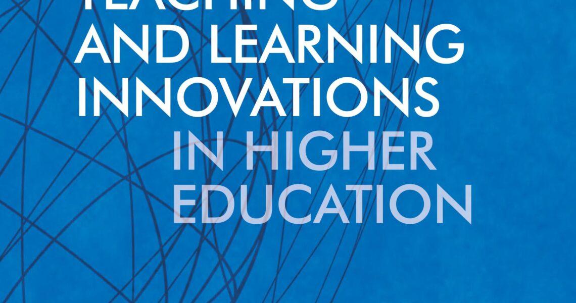 bog om innovativ undervisning og læring